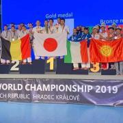 Team Belgium Kumite