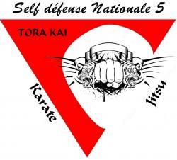 Logo club sd n5 tora kai